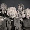 The nuclear familia