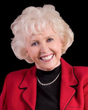 Betty's 80th Birthday