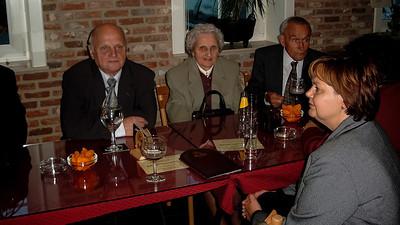 Bezoek Fritz 2004
