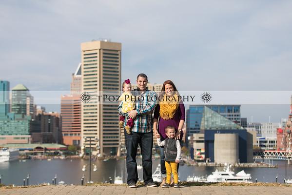 Bienstock Family