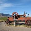 5. Steam engine at Castelon