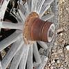 8. wagon wheel