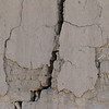 11. crack in the adobe