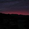 1. Sunrise over Easter Egg Motel