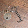 8. key to our room