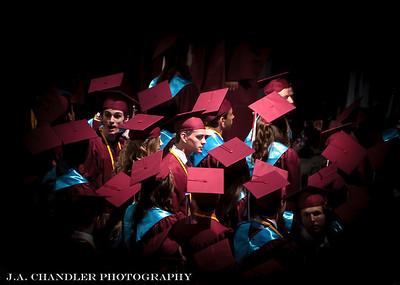 Big D Graduates 2013