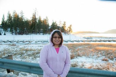 Big bear Lake