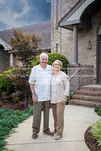 Bill & Dorothy : Durham, NC
