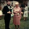 Bill & Janet's Wedding - 5