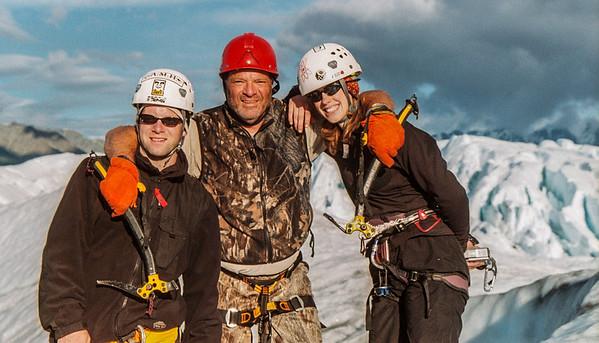 Bill--Krista-&-Ryan-on-glacier