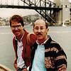 Sydney, Australia (1991).