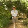 Lady Bird Johnson Wildflower Center, September 2008