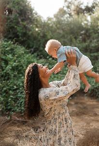 Alexandria Vail Photography Family Kaweah Oaks Preserve 022