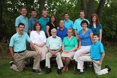 Bingle Family Photos 7-28-2012