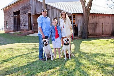 Birabent Family