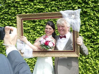 Birgit & Jörgs Hochzeit