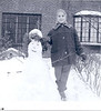 102-27 68th Ave, Forest Hills<br /> 1966 Evie and the Roman snowman
