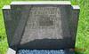 Haworth Jack Chadwick Ernest Bessie grave Goodshaw Baptist
