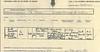 Aung Pe Death Certificate 19681104