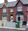 Henderson Albert Victor birthplace 30 Annadale Avenue Dublin