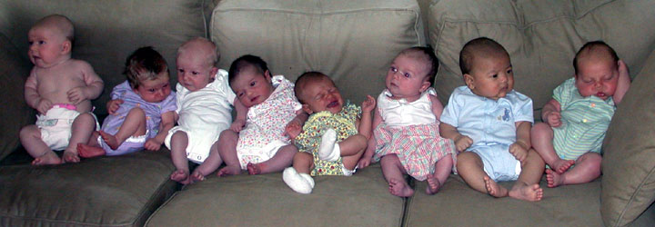 Birthclass - The First Three Years
