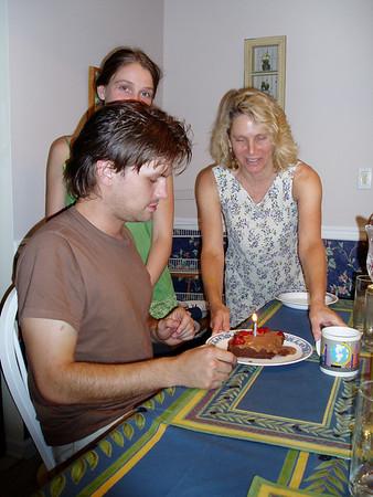 2005-06-01 Birthday John
