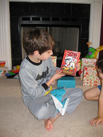 Adan's 7th Birthday