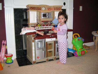 Iliana's 2nd Birthday