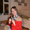 Lovely scarf from our Juje, loved it.