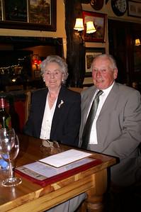 Auntie Daph 80th Dec 2005 003