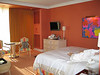 The next few pictures are of our room at the Wynn