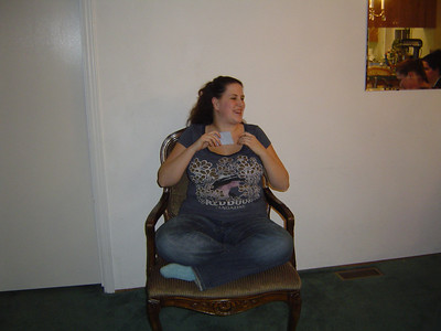 Char's Birthday 2007