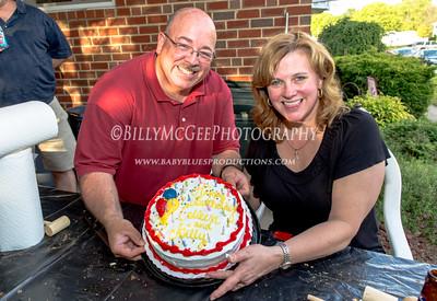 Billy Colleen Birthday Celebration - 20 May 12
