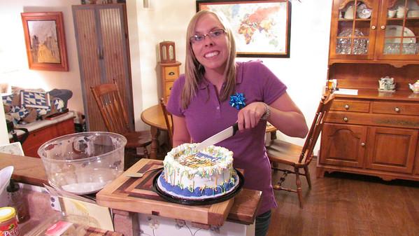 Danielle's 25th