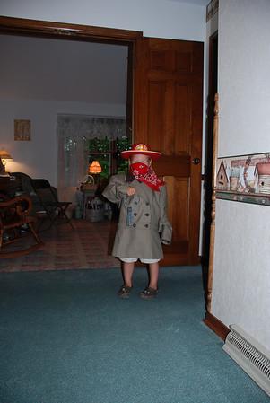 Grandpa's 70th Birthday 2007