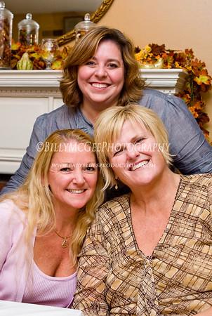 Kathleen's 50th Birthday - 21 Oct 2008