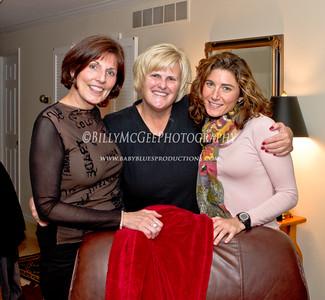 Kathleen's Birthday Dinner - 20 Oct 10