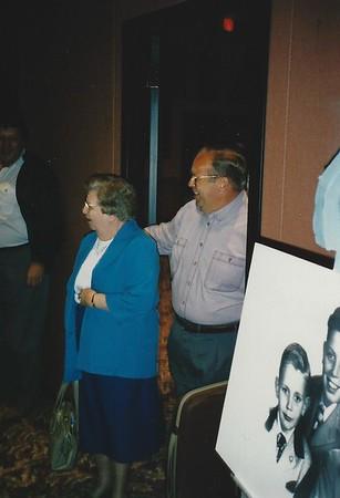 Lillian's Surprise 80th Birthday