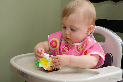 hello cake, prepare to meet your doom!