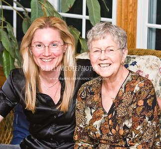 Marion's 75th Birthday - 07 Nov 08