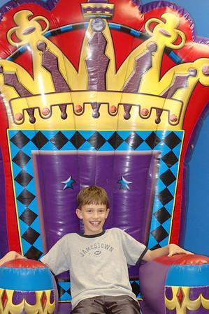 Ryans' Birthday 2006