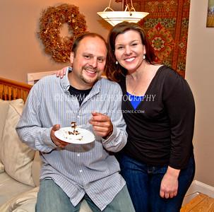 Scott's Birthday Party - 17 Apr 10