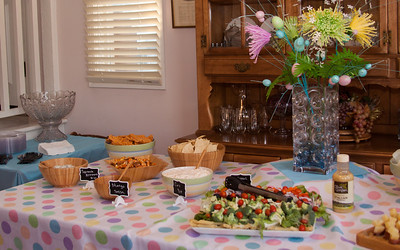 Thelma's_90th_B-Day_Food-3