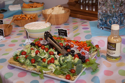 Thelma's_90th_B-Day_Food-7