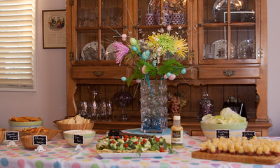 Thelma's_90th_B-Day_Food-14