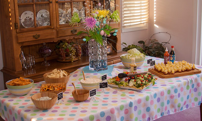 Thelma's_90th_B-Day_Food-16