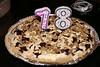 Matt's icecream pie for 18 years...