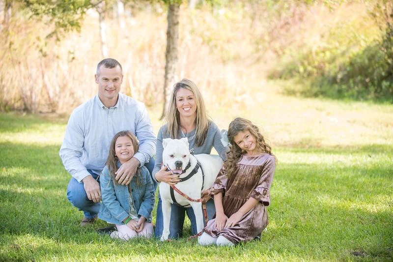 Blaser Family Fall 2018-21