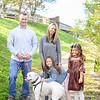 Blaser Family Fall 2018-2