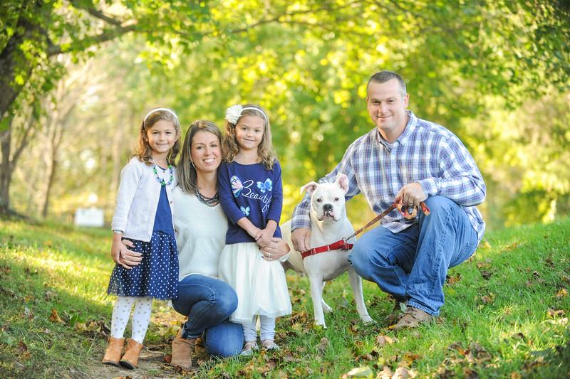 Blaser Family Fall 2016 -1